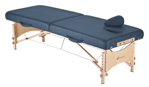 chiropractic portable massage table