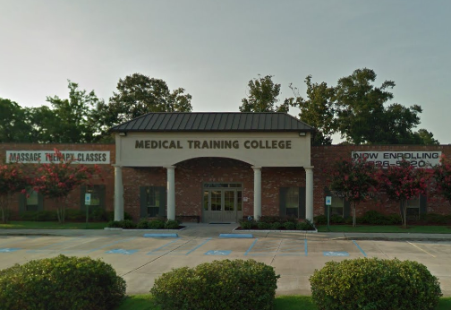 Medical Training College