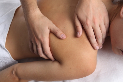massage therapy for pain