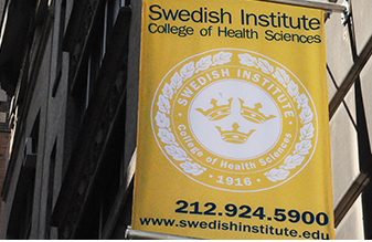 Swedish Institute College of Health Sciences